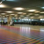Tasas aeropuerto Maiquetia
