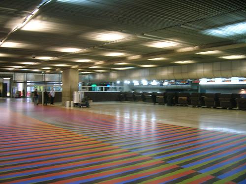 Tasa Aeropuerto Maiquetia