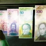 Salario Mínimo Venezuela 2015