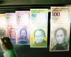 El Dolar paralelo