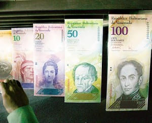 Dolar paralelo Venezuela